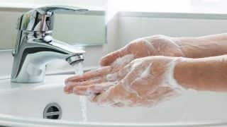 Apart From Reducing Risk of Coronavirus Infection, Here is Another Big Reason to Wash Hands Frequently