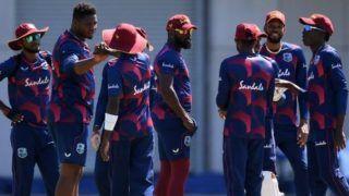इंग्लैंड के खिलाफ टेस्ट सीरीज में ''Black Lives Matter' लोगो पहनेंगे कैरेबियाई क्रिकेटर