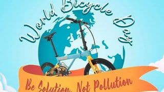 World Bicycle Day 2020: Founding, Significance And How we Can Celebrate The Day