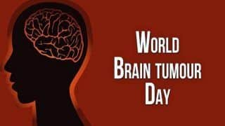 World Brain Tumour Day 2020: Beware of These Early Signs of This Condition