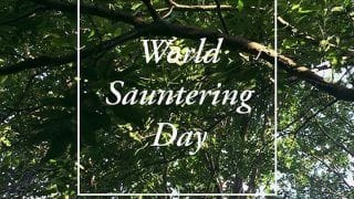 World Sauntering Day 2020: All About The Most Chilled Out Day Ever Created