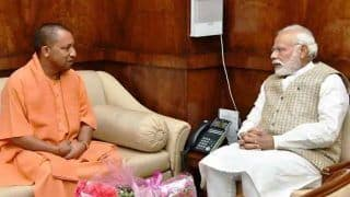 B'day Spl: CM योगी आदित्यनाथ का 48वां जन्मदिन आज, PM मोदी ने ट्वीट कर दी बधाई