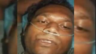 'Not Able to Breathe..Bye Daddy': Hyderabad Man's Last Video Message To Father Before He Dies Of COVID-19 | Watch