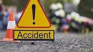 Nepal: Five Elderly People Returning from India Killed in Road Mishap