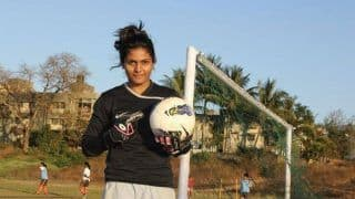 FIFA U-17 WWC Will Increase Awareness of Women's Football in India: Aditi Chauhan