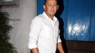 If Players Are Tested Negative For Coronavirus, it Will be Safe to Put Saliva on Ball: Ajit Agarkar