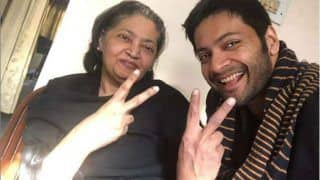 Ali Fazal Shares Emotional Post After Mother's Demise, Richa Chadha Says 'Will Always Take Care of You'
