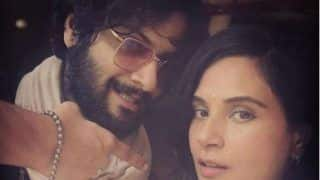 Rest in Peace Auntie: Richa Chadha Mourns Ali Fazal's Mother Who Passed Away on Wednesday