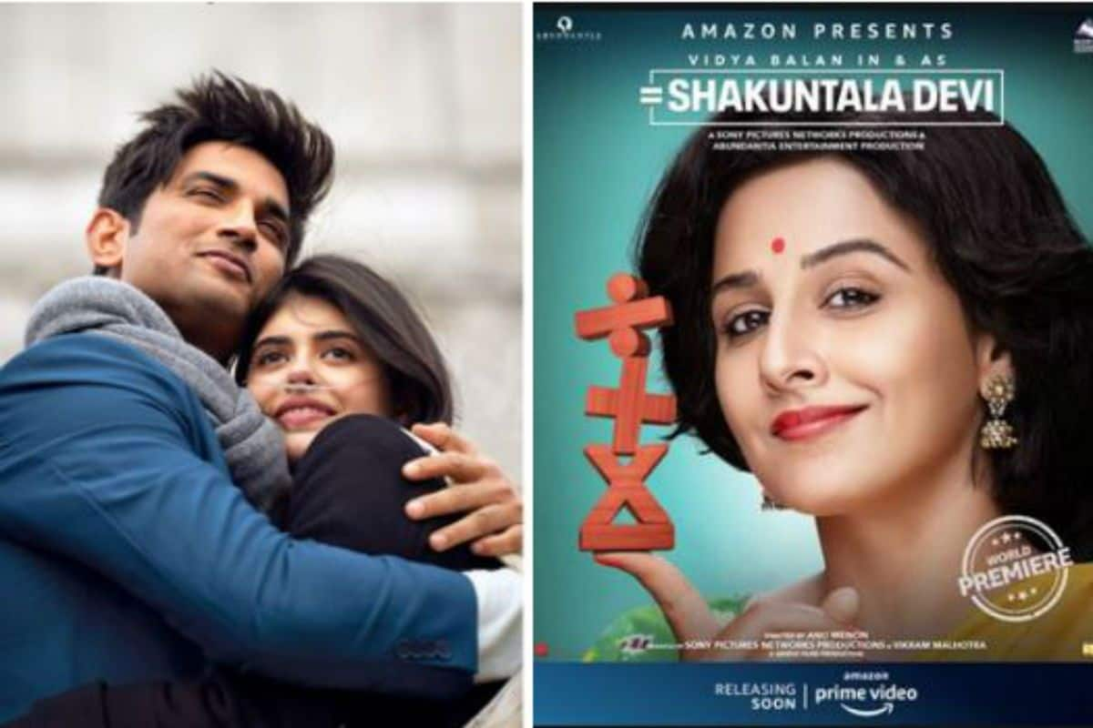 7 New Movies And Web Series Coming to Amazon Prime Video, Netflix,  Disney+Hotstar, Zee5 in July 2020 | India.com
