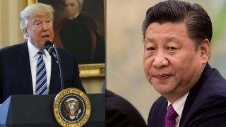 राष्ट्रपति डोनाल्ड ट्रंप का बड़ा फैसला, अमेरिका में चाइनीज एयरलाइन्स पर लगाई रोक, 16 जून से नहीं मिलेगी एंट्री