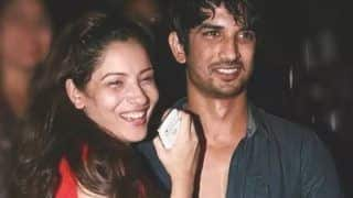 Ankita Lokhande to Pay Tribute to Former Boyfriend Sushant Singh Rajput at an Award Function