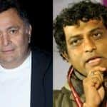 Anurag Basu Reveals he Was Among First Ones to Know About Rishi Kapoor's Cancer Diagnosis