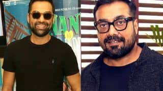 Abhay Deol Wanted 'Benefits And Luxuries of Being a Deol', Anurag Kashyap Speaks on Actor's Downfall
