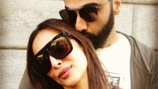 Malaika Arora Announces Her COVID-19 Diagnosis After Arjun Kapoor, Says 'I am Feeling Fine'