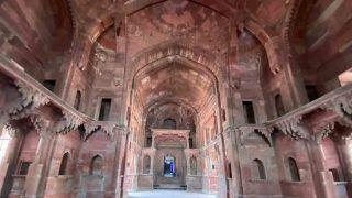 केंद सरकार ने एएसआई के द्वारा संरक्षित पूजास्थल वाले 820 स्मारक खोल दिए