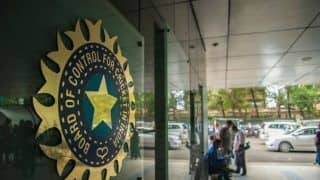 Bcci threatens if any kind of information gets leaked to media employees will face disciplinary action 4057091