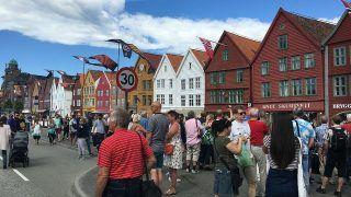 Germany's New Coronavirus Tracing App Raises Privacy Concerns, Citizens Call it 'Creepy'