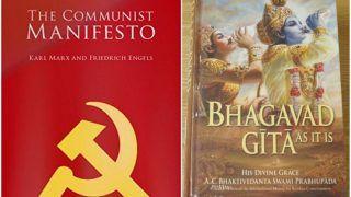 Another Goof-up! Kolkata Man Orders Communist Manifesto from Amazon, Receives Bhagavad Gita Instead