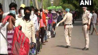 Coronavirus Update in Bihar: नहीं चलेगा क्वारंटाइन सेंटर, आज से राज्य पहुंचने वालों की नहीं होगी स्क्रीनिंग