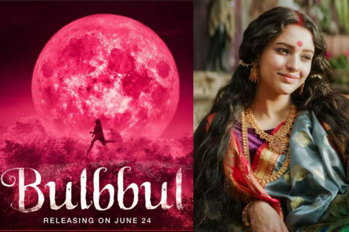 Bulbbul Twitter Review: Anushka Sharma's Netflix Production Gets Many  Positive Nods For Exceptional Performance | India.com