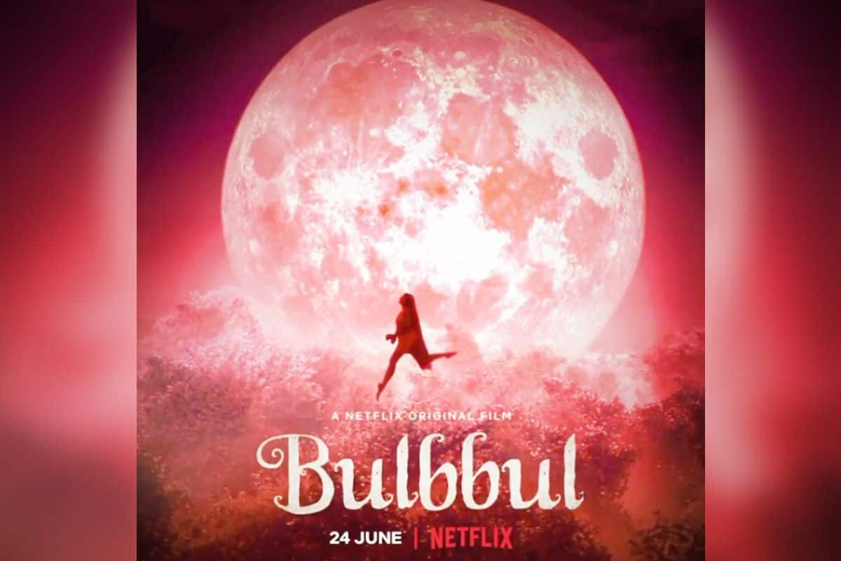Download Bulbbul Web Series Full Hd For Free Online On Tamilrockers And Other Torrent Site