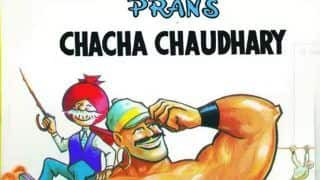 Chacha Chaudhary To Release on OTT Platform Soon