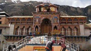 Chardham Yatra: COVID Negative Test Report Mandatory For People of Other States