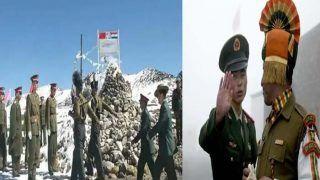 India China Ladakh Border Standoff: मीटिंग से ठीक पहले चीन ने अचनाक बदल दिए कमांडर, जानें क्या है मकसद