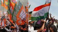 Gujarat Rajya Sabha Election: कांग्रेस हुई घर की लड़ाई का शिकार!  बीजेपी को गुजरात में 3 सीटें जीतने का भरोसा