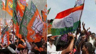 Rajya Sabha Elections 2020: 8 विधायकों के इस्तीफे से कांग्रेस पार्टी परेशान, भाजपा के पक्ष में जा सकते हैं चुनावी नतीजे