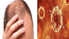 गंजे पुरुषों में कोरोना का बढ़ रहा है ज्यादा खतरा!, शोधकर्ताओं ने किया खुलासा, जानें क्या कहती है रिसर्च