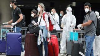 बीजिंग से 1255 घरेलू उड़ानें रद्द, इंटरनेशनल फ्लाइट्स भी रोकी गईं