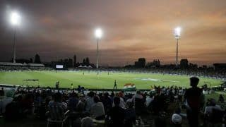Competitive Cricket Set to Return With Fans in Australia After Coronavirus Lockdown