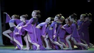 Synchronous Steps During Dance Cement Social Bond Too