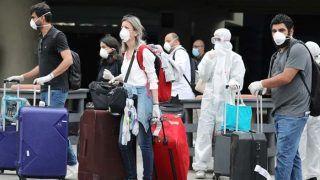 Delhi पहुंचने वाले यात्री ध्यान दें! Corona के लक्षण ना होने पर भी यात्रा से 7 दिन तक रहना होगा क्वारंटाइन