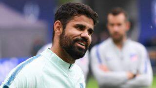 Atletico Madrid's Diego Costa Fined, Avoids Jail Time in Tax Fraud Case