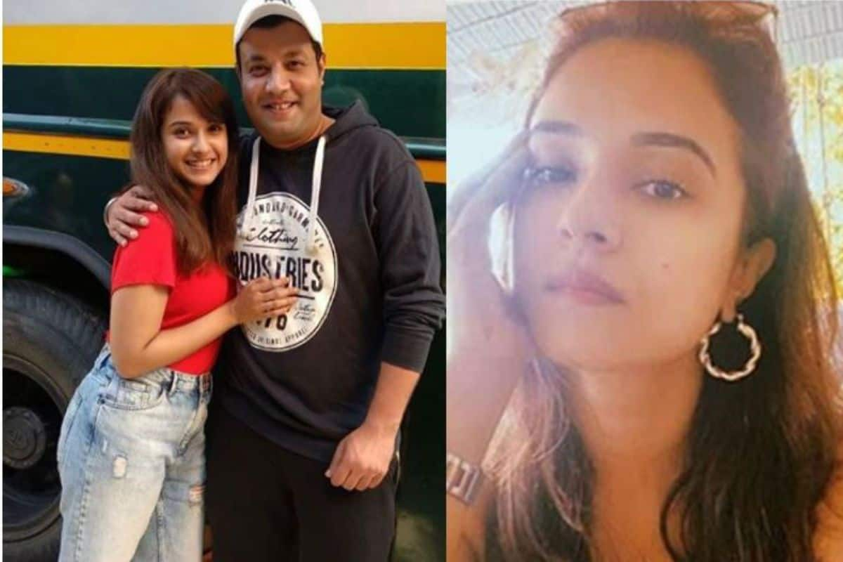 Sushant Singh Rajput And Varun Sharma S Ex Manager Disha Salian Commits Suicide By Jumping Off A Building India Com