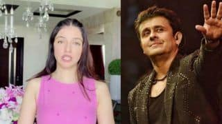 Divya Khosla Kumar Gives Befitting Reply to Allegations Leveled Against Bhushan Kumar by Sonu Nigam