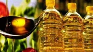 COVID-19: FSSAI To Make Oils Including Vitamin A, D Mandatory to Boost Immunity, Good Health