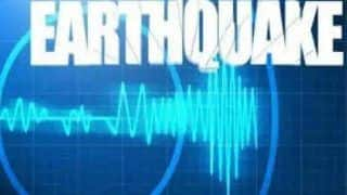 Earthquake of Magnitude 4.3 Hits Afghanistan's Hindu Kush