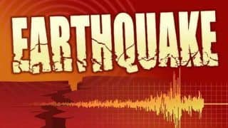 Moderate-Intensity Earthquakes Hit Manipur & Sikkim, No Damage or Loss of Life Reported
