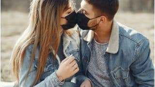 What Even! Harvard Study Advices Couples to Wear Face Mask During Sex To Prevent COVID-19 Spread