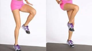 Perform These Exercises to Keep Your Knees Strong And Avoid Risk of Injury