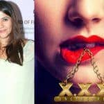 Fresh Complaint Against Ekta Kapoor in Indore For Inappropriate Sex Scene in XXX-2 Web-Series