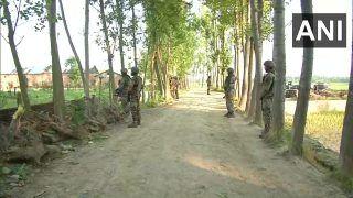 Jammu and Kashmir: Army Jawan Killed in Rajouri, Encounter on in Budgam