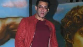 FWICE Backs Salman Khan, President Says 'If Not For Him, I Don't Know How we Would Have Survived'