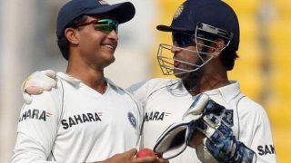 'सौरव गांगुली ने भारतीय क्रिकेट की मानसिकता बदली, महेंद्र सिंह धोनी ने दिया बढ़ावा'
