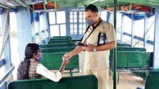 Heartwarming! Amid Lockdown, Kerala Operates 70-Seater Boat to Ferry Just One Schoolgirl to Help Her Take Exams