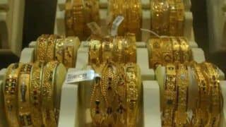 Gold Price Today June 11: Gold Prices Rise by Rs 477, Silver Rises by Rs 26