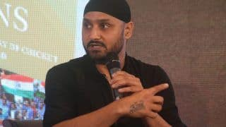 2007 World Cup Has to be The Lowest Point of my Career: Harbhajan Singh
